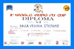 Diploma mondiali